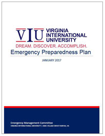 2017 Emergency Preparedness Plan
