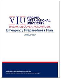 2017 Emergency Preparedness Plan