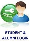Student&Alumni Login