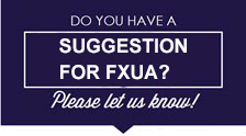 Suggestion for FXUA