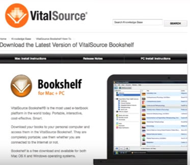 Vitalsource
