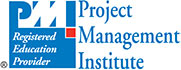 Registered Education Provider (R.E.P.) by Project Management Institute (PMI)®