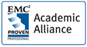 EMC Academic Alliance logo