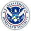 U.S. Immigration and Customs Enforcement logo