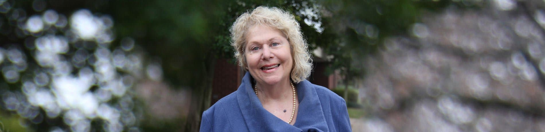 Dorothy Gudgel- Student Voices