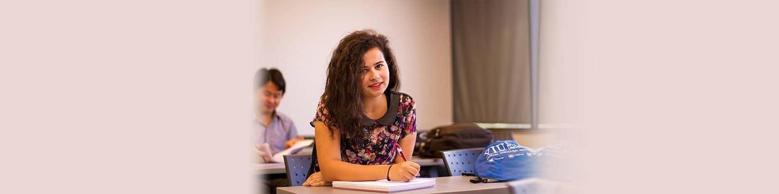 Nadine Al Roz