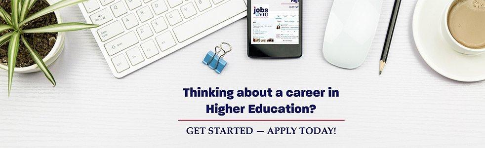 FXUA HR-Jobs