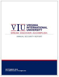 2017 Annual Security Report