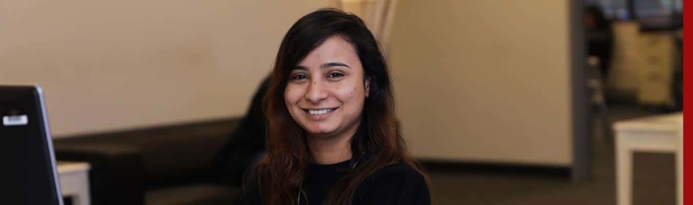 Sabina Bhattarai