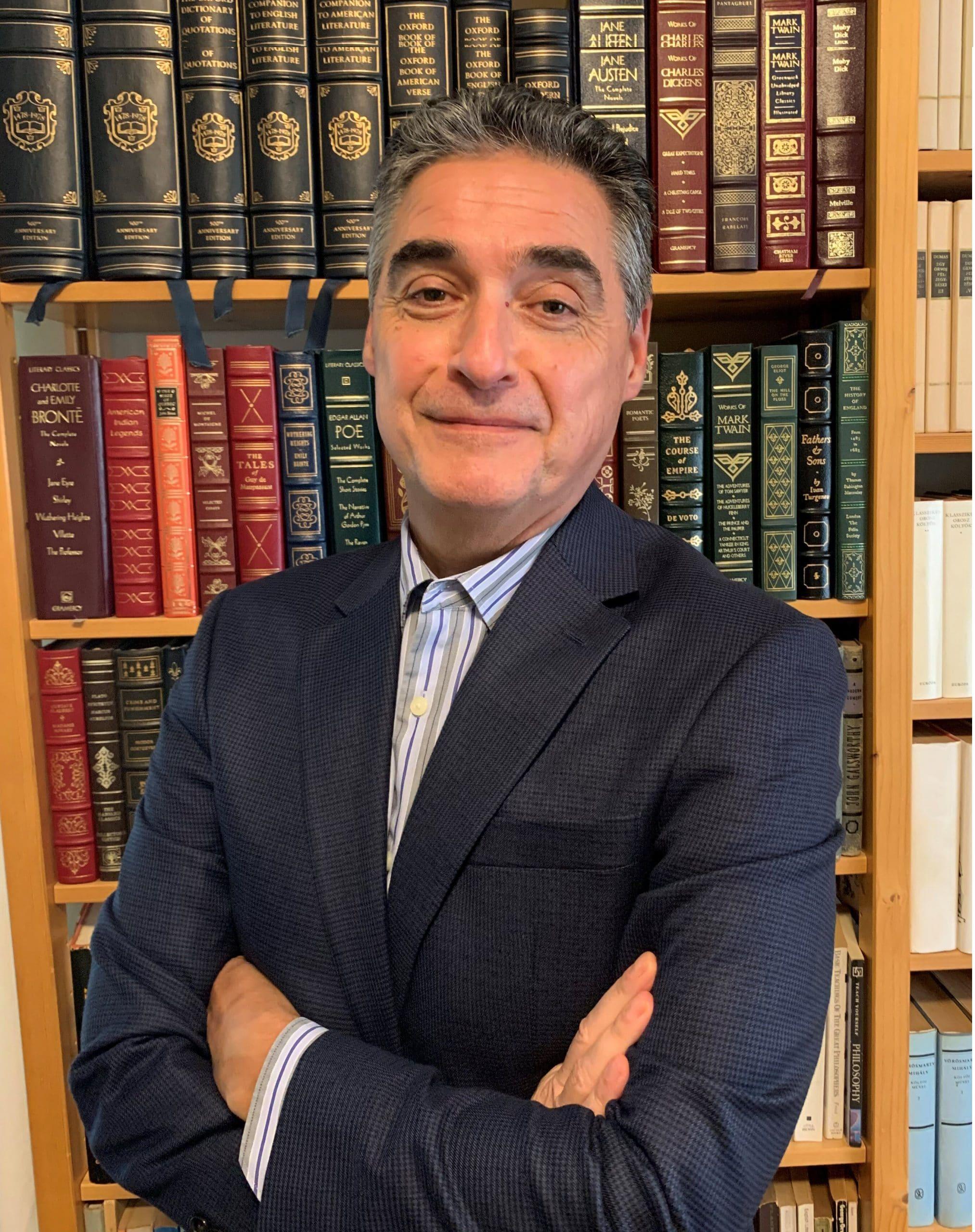 George Rado