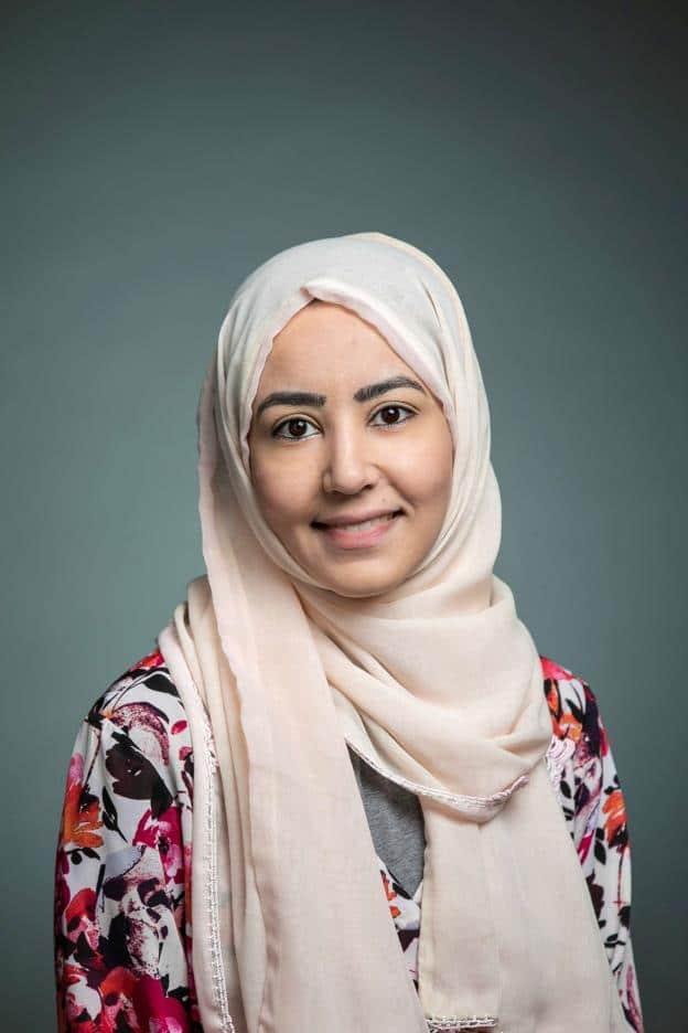 Boshra Zawawi, Ph.D.